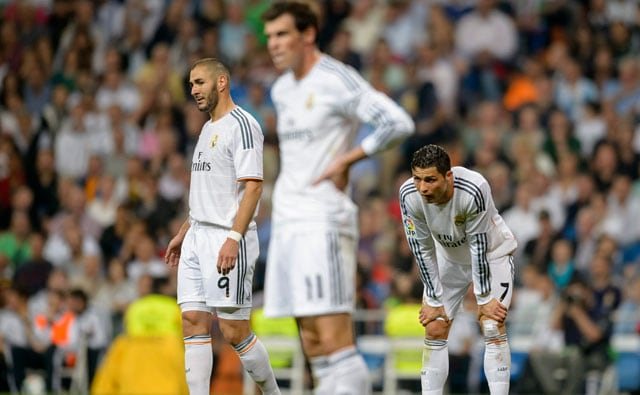 Real Madrid F.C. Held, Atletico Lose as New Racism Row Hits La Liga