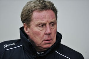 Former FA chief hits back at Harry Redknapp