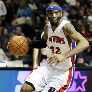 Richard Hamilton signs with Chicago Bulls