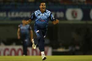CLT20, as it happened: Titans defeat Brisbane by 4 runs in a low-scoring thriller