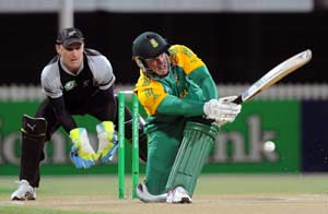 1st ODI Preview: New Zealand vs South Africa