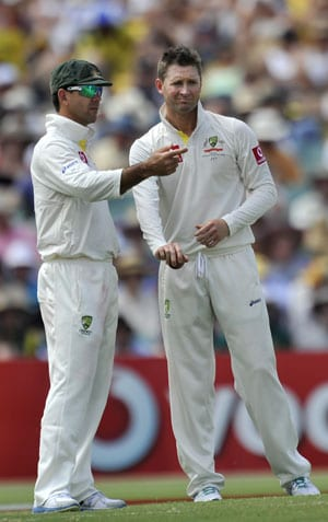 Sport loses one of its toughest in Ponting