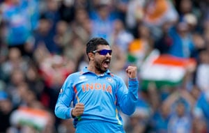 ICC Champions Trophy: Dhoni has backed my abilities and I am happy to deliver, says Ravindra Jadeja