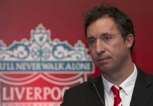 Robbie Fowler says England 'will struggle' at 2014 FIFA World Cup