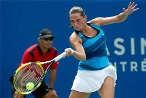 Roberta Vinci downs Jelena Jankovic for Texas WTA title