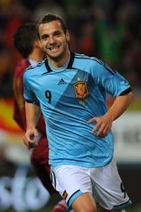 Andre Villas-Boas confirms Roberto Soldado interest