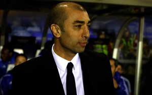 Roberto Di Matteo focused on victory in wake of scandals