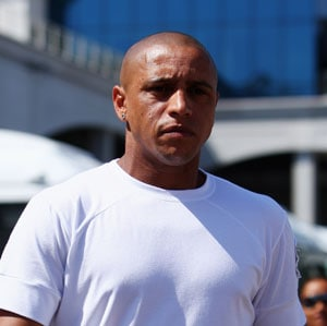 Roberto Carlos faces racist attack in Russia
