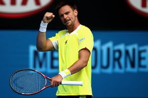 Davis Cup: Soderling opens against Andreev