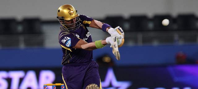 Kolkata Knight Riders' IPL win Surreal for me: Robin Uthappa