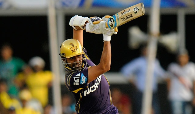 Robin Uthappa Eyes Chris Gayle's Record in IPL Final Between Kolkata Knight Riders vs Kings XI Punjab