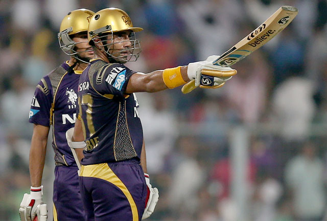 IPL 7: It Feels Surreal Says Indian Premier League 7