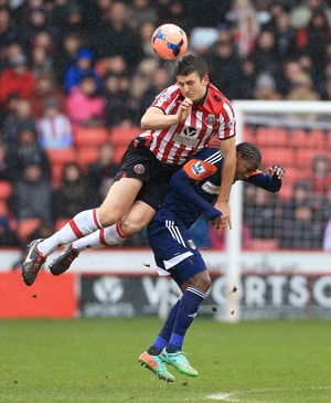 FA Cup: Fulham forced to replay by Sheffield United