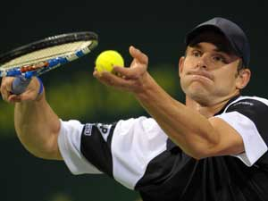 Roddick hopes for turnaround at Delray Beach