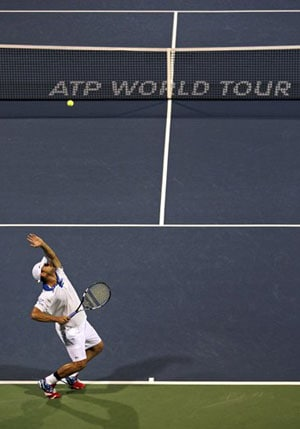 Roddick advances to Atlanta quarter-finals