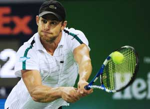 Roddick reignites tough schedule debate