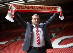Brendan Rodgers under pressure to avoid broken hearts
