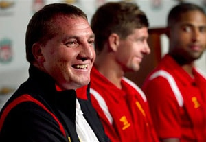 Premier League Preview: Will Brendan Rodgers do it for Liverpool?
