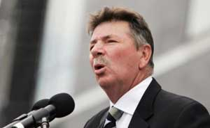 Rod Marsh Named Cricket Australia Chief Selector