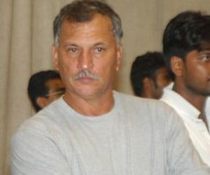 Will Roger Binny replace K Srikkanth as chief selector?