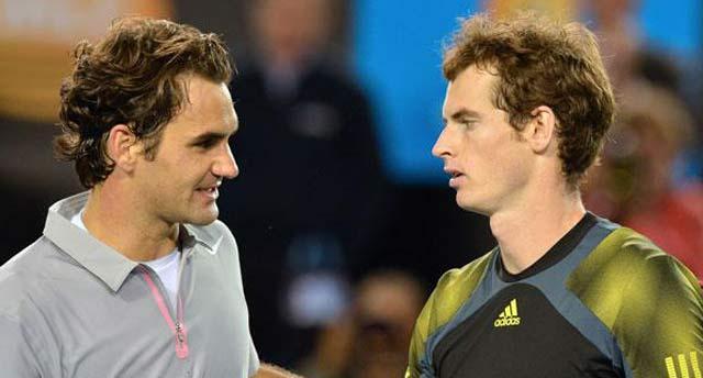 Australian Open quarters: Roger Federer, Andy Murray revivals face ultimate test