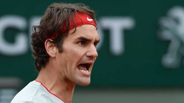 French Open: Roger Federer Loses to Ernests Gulbis in Fourth Round
