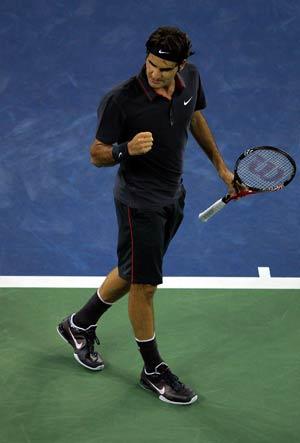 Federer downs Tsonga to get his revenge