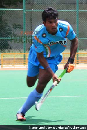 Determined to start with a win against Netherlands, says vice-captain Amit Rohidas