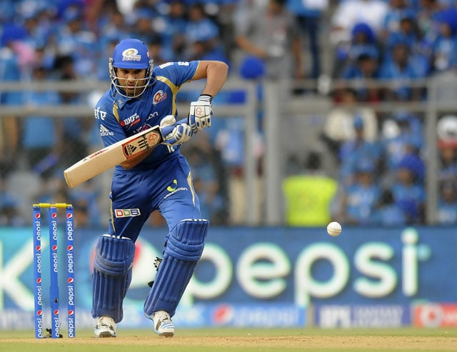 IPL 7: Mumbai Indians Face Chennai Super Kings in Crucial Encounter