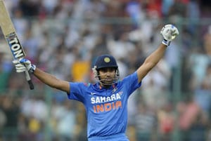 Rohit Sharma has transformed India's batting, says Sanath Jayasuriya