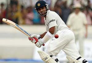 Rohit Sharma, Mohammad Shami win Test caps in Sachin Tendulkar's 199th match