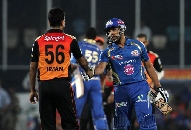 IPL 7: It Was the Most Clinical Performance by Mumbai Indians, Says Rohit Sharma