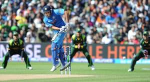 BCCI contemplates India-Pakistan series in neutral venue