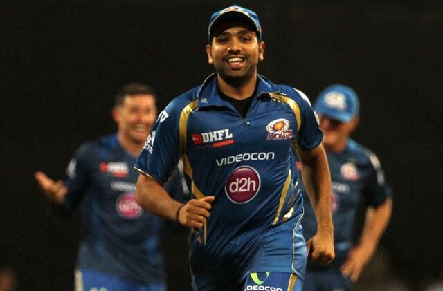 IPL 7: Rohit Sharma Dedicates 'Unbelievable' Win vs Rajasthan Royals to Mumbai Fans