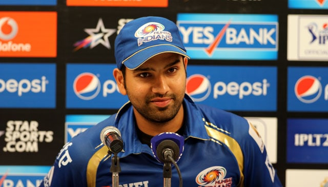 IPL: Rohit Sharma Credits Mumbai Indians' Consistency for Miraculous Turnaround