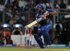 IPL 6: I knew the game was ours, says Mumbai skipper Rohit Sharma