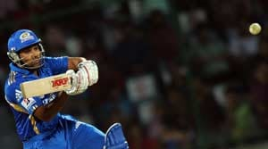 Mumbai Indians not sure of Wankhede pitch, says Rohit Sharma