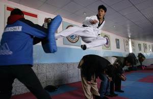 Olympics taekwondo: Rohullah Nikpai bags first medal for Afghanistan