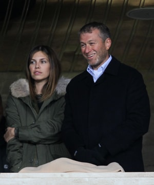 Abramovich slips down Russia's rich list: report