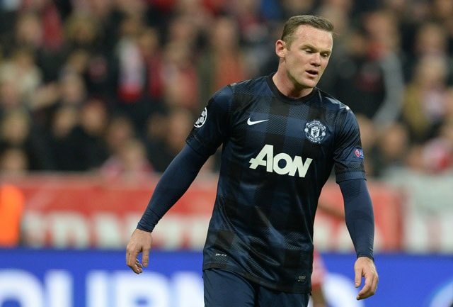 Wayne Rooney to miss Manchester United fixtures for rest of the season: Reports