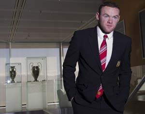 UEFA reduces Rooney's Euro 2012 ban to 2 games