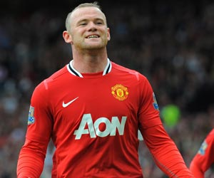 Wayne Rooney staying at Manchester United, says Sir Alex Ferguson