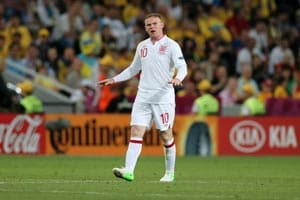 Wayne Rooney scores but fails to sparkle on return