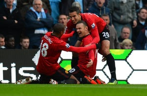Wayne Rooney calls for Manchester United unity