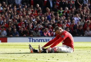 Wayne Rooney 'angry and confused', may move out of Manchester United