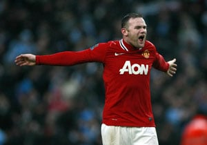Wayne Rooney yearns for more Champions League glory
