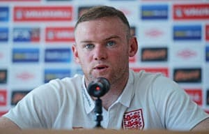 Euro 2012: Rooney vows to control his temper
