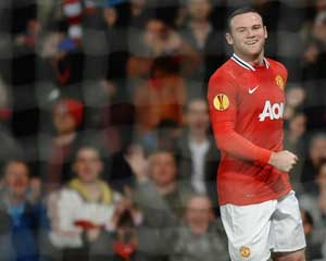 Wayne Rooney tells Manchester United teammates 'I will be joining Chelsea': reports