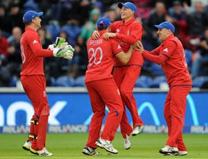 ICC Champions Trophy: England vs New Zealand highlights, as it happened