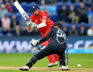 ICC World Twenty20: Injured Joe Root to be replaced by Ian Bell in England squad